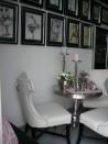 Dekoracje i wyposażenie domu - OBRAZ BALETNICA V